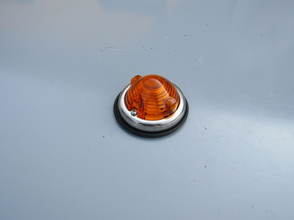 06 elektrische anlage blinkerleuchte vorne. Black Bedroom Furniture Sets. Home Design Ideas