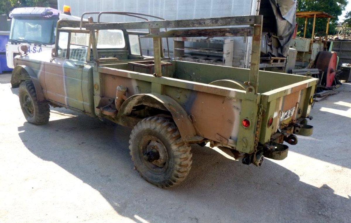 1986 Jeep Kaiser M715 Wiring Harness Fahrzeuge Bis Baujahr 1200x765